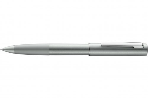 Ручка-роллер Lamy Aion Olive Silver