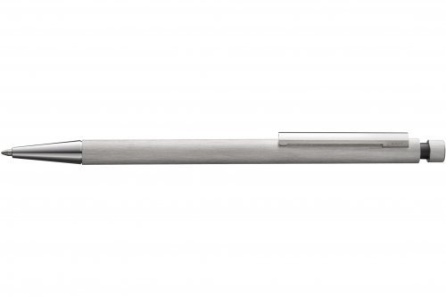 Шариковая ручка Lamy Cp1 Brushed Steel