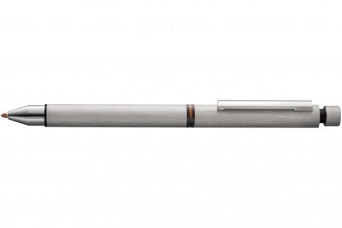 Мультисистемная ручка Lamy Cp1 Brushed Steel