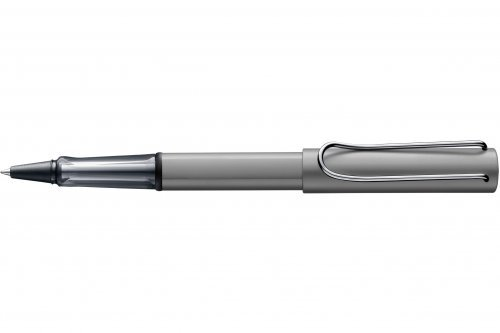 Ручка-роллер Lamy Al-star Graphite Gray
