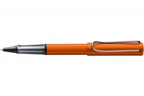 Ручка-роллер Lamy Al-star Copper Orange