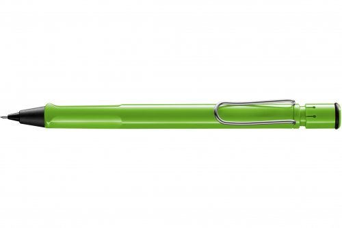 Механический карандаш Lamy Safari Green 0,5 мм