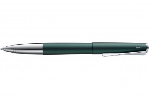 Ручка-роллер Lamy Studio Racing Green