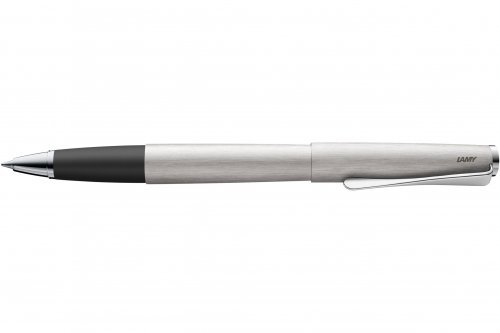 Ручка-роллер Lamy Studio Brushed Steel