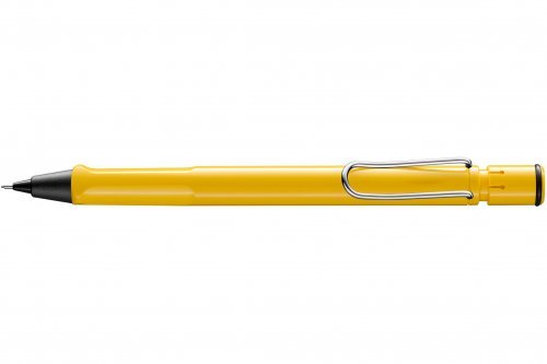 Механический карандаш Lamy Safari Yellow 0,5 мм